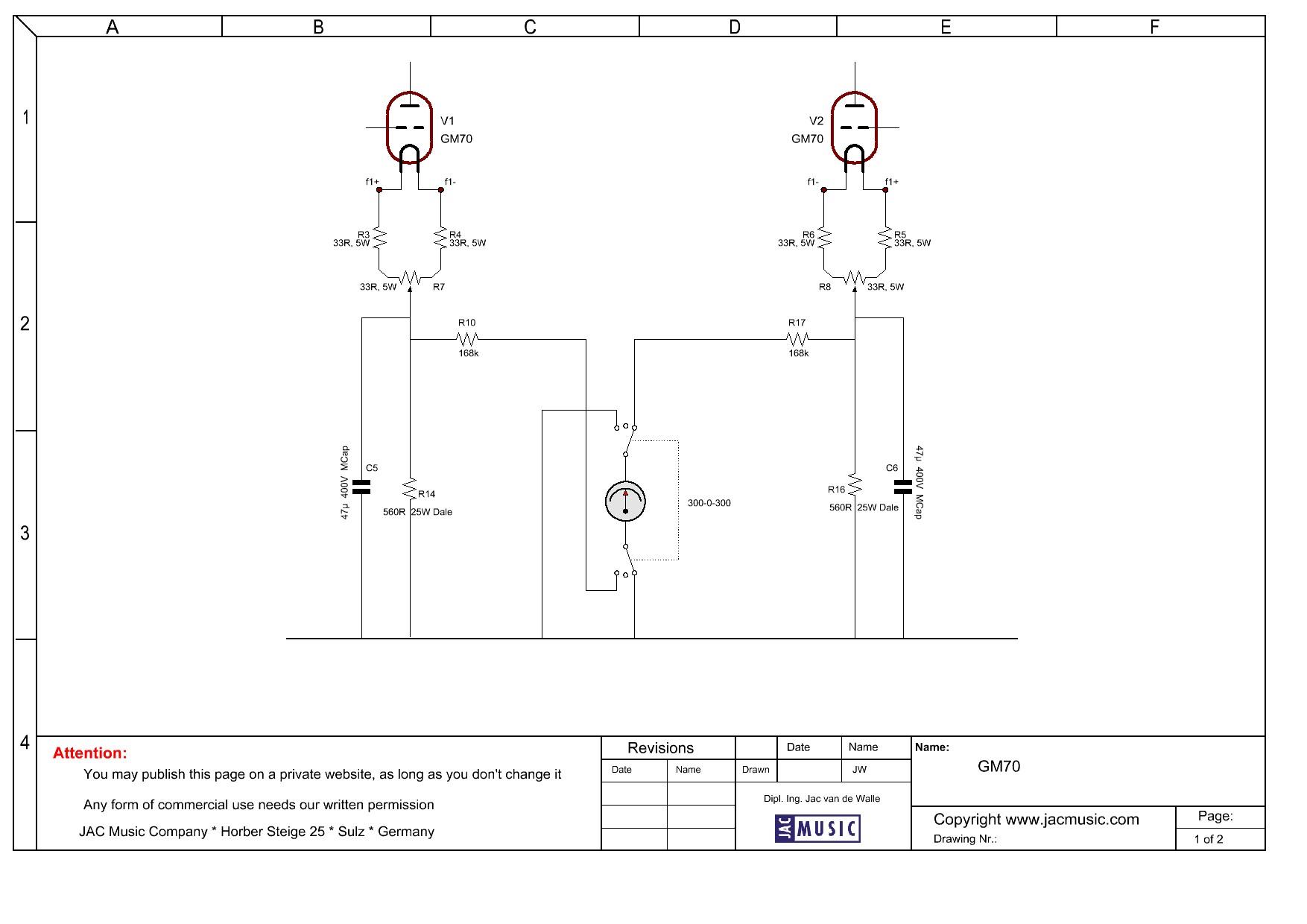 Sensor Detector Circuit Next