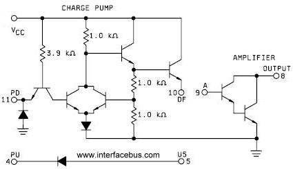 > circuits > Programmable Unijunction Transistor PUT
