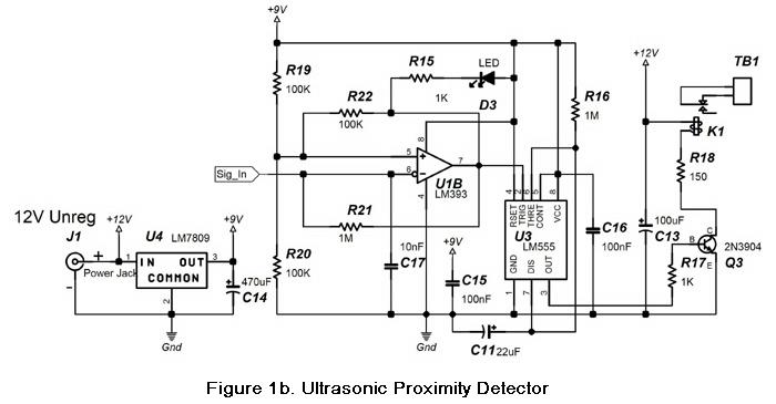 ultrasonic circuit Page 6 : Audio Circuits :: Next.gr