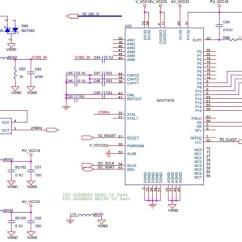 Dtmf Decoder Ic Mt8870 Pin Diagram Flat Gun Circuit Page 5 Digital Circuits Next Gr