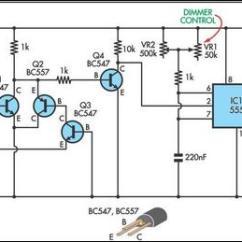 Ac Motor Speed Controller Circuit Diagram Dynamo Regulator Wiring Light Dimmer Page 5 : Laser Led Circuits :: Next.gr