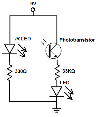 human detect circuit Page 3 : Sensors Detectors Circuits