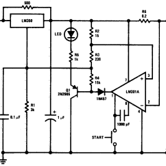 Automatic 12v Car Battery Charger Circuit Diagram Electric Motor Wiring Gt Circuits Dc Schematic