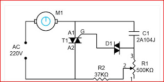 Ac Motor Capacitor Circuits, Ac, Free Engine Image For