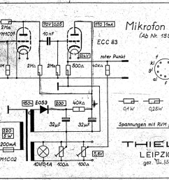 dynamic microphone preamplifier mono by 3 transister c945 electric 98 ford ranger relay diagram http pic2flycom 98fordrangerrelay [ 1200 x 908 Pixel ]