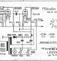 dynamic microphone diagram dynamic microphone circuit microphone circuits audio schematics turner microphones wiring diagrams dynamic mic [ 1200 x 908 Pixel ]