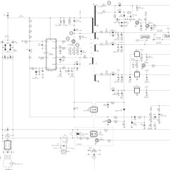 Power Supply Wiring Diagram Rj45 To Rj11 Gt Circuits Smps Schematic L26252