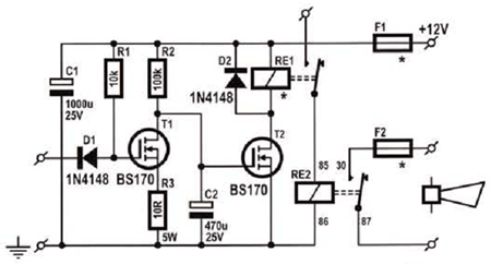 clifford 3305x wiring diagram   29 wiring diagram images