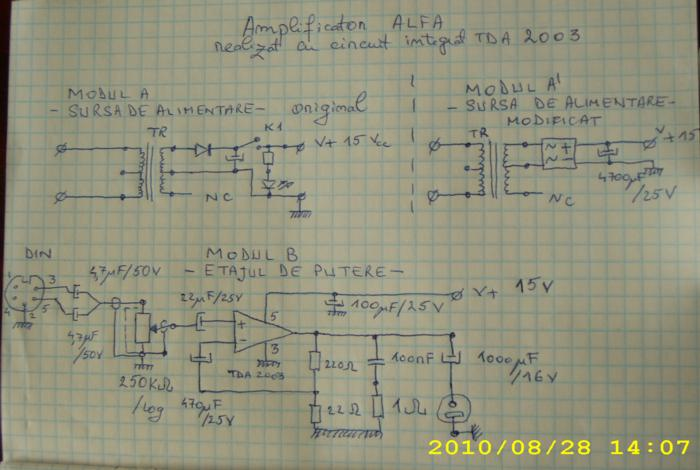 Solar Cell Circuit Page 4 Power Supply Circuits Nextgr