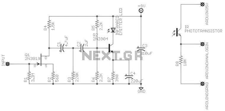 arduino circuit Page 14 : Microcontroller Circuits :: Next.gr