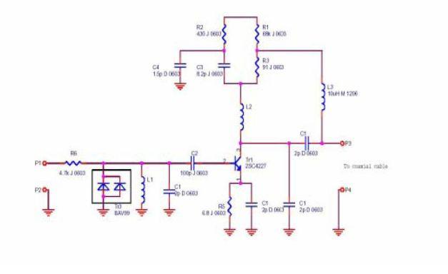 antenna power injector schematic