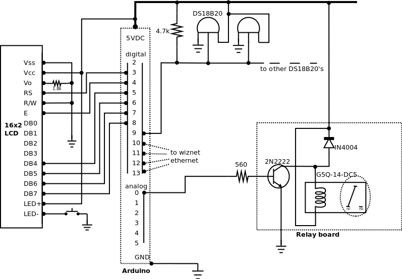 arduino circuit Page 13 : Microcontroller Circuits :: Next.gr
