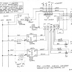 4 Channel Heating Wiring Diagram Powerflex 40 Gt Circuits Thermocouple Input Arduino Tm
