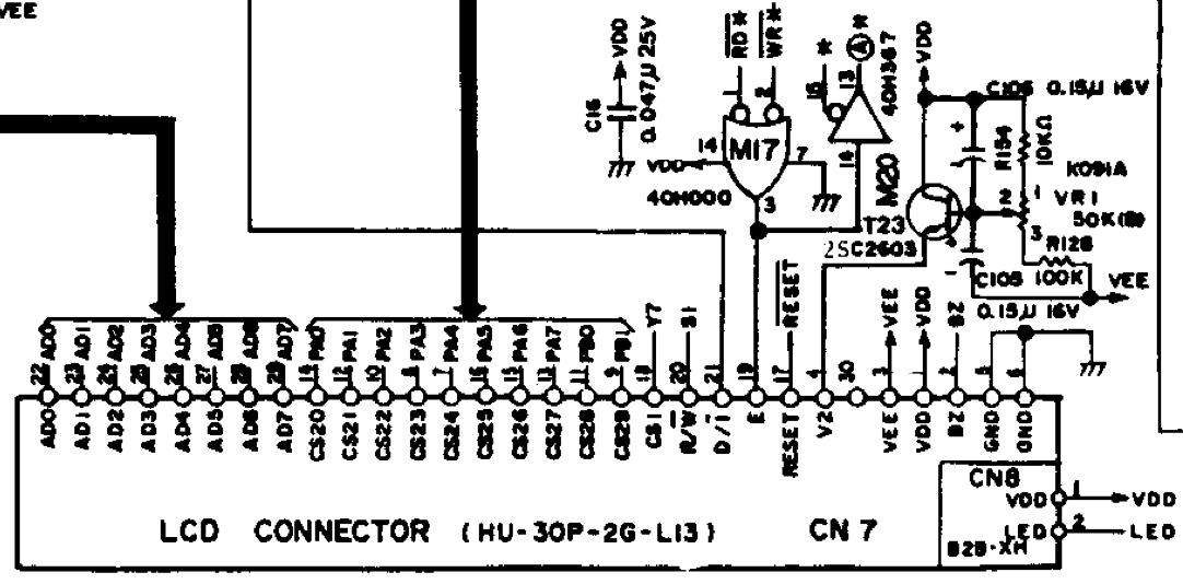 avr microcontroller circuit Page 7 : Microcontroller