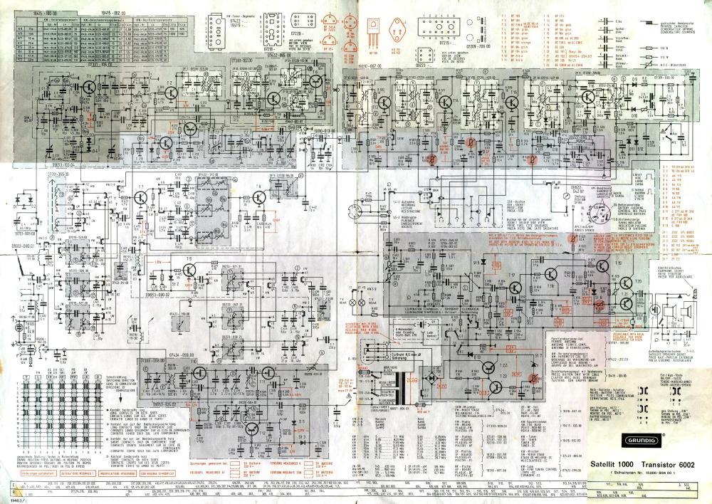 medium resolution of radio circuit diagram