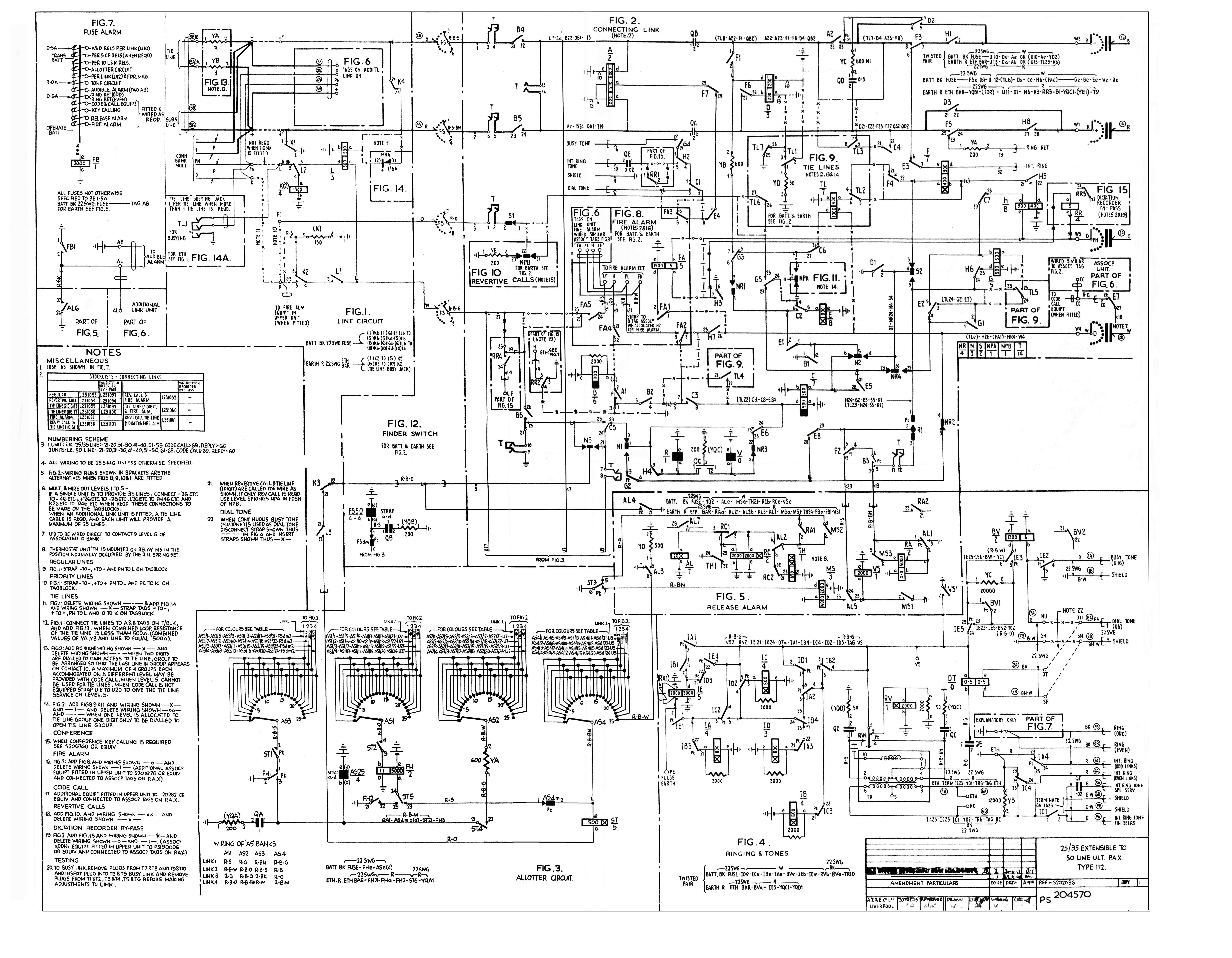 Caterpillar C7 Engine Wiring Diagram