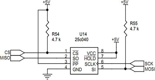 avr microcontroller circuit Page 2 : Microcontroller