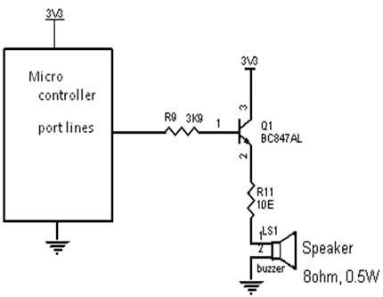 beeper buzzer circuit Page 4 : Audio Circuits :: Next.gr