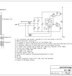 vacuum tube tesla coil vttc using russian gi 30 [ 2040 x 1540 Pixel ]