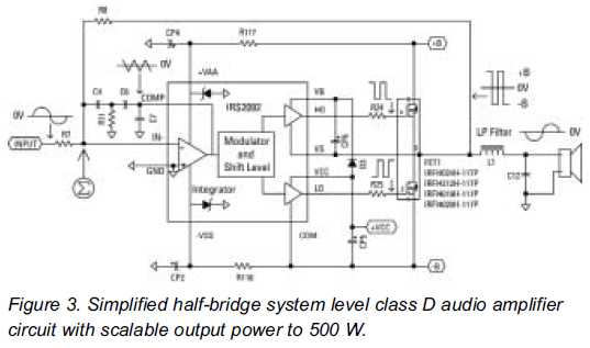 audio amplifier circuit Page 26 : Audio Circuits :: Next.gr