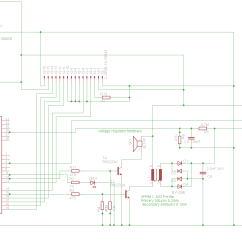 Labelled Diagram Of Ph Meter Sony Cdx Gt640ui Wiring Digital Voltmeter Schematic Get Free Image About