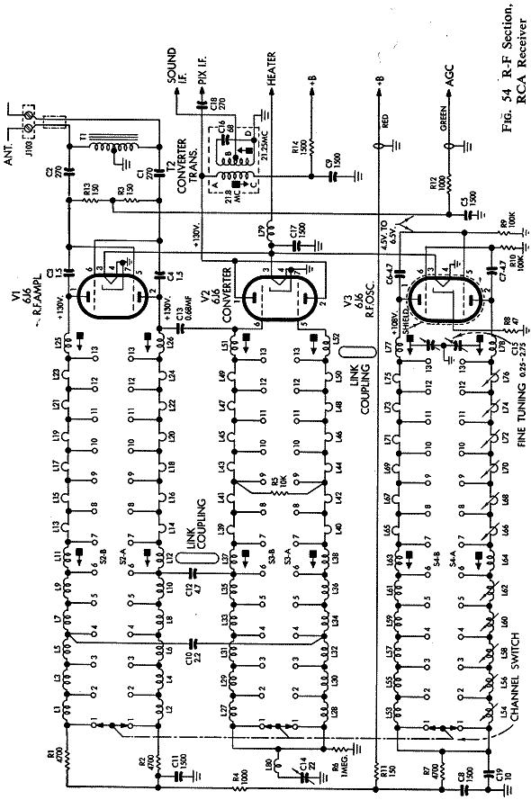 vhf circuit : RF Circuits :: Next.gr