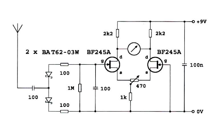 bidirectional photoelectric system
