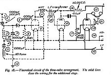 vu meter circuit Page 2 : Meter Counter Circuits :: Next.gr