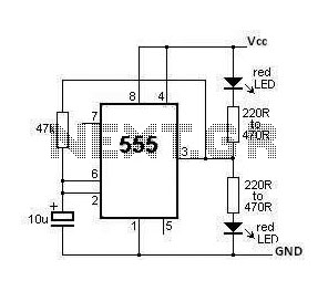 pic microcontroller circuit Page 4 : Microcontroller