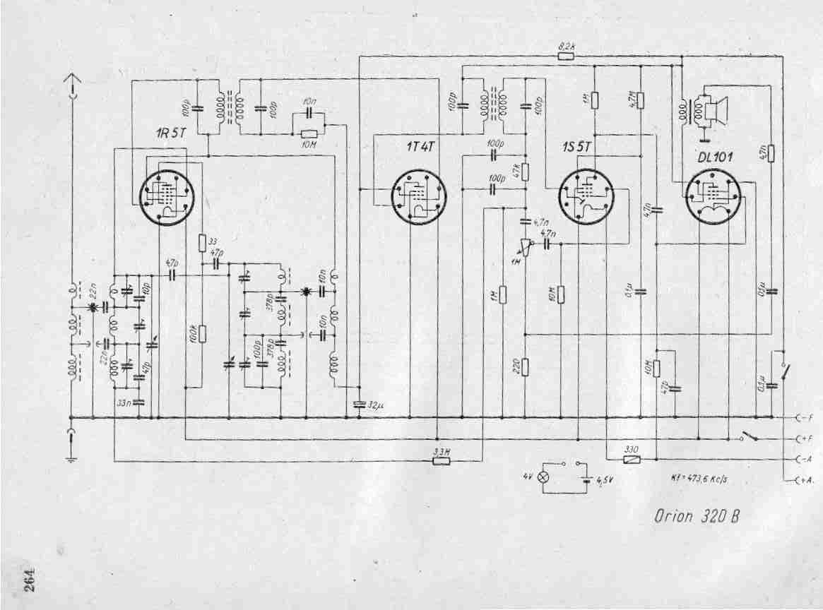 vacuum tube valve circuit Page 7 : Audio Circuits :: Next.gr