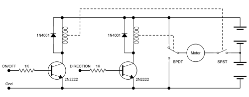 small resolution of using motor bridges