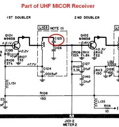 improving the micor receiver for 435 450 mhz [ 2363 x 743 Pixel ]