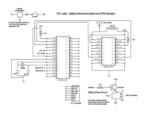 gps circuit Page 2 : RF Circuits :: Next.gr