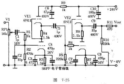 Principle Power Amplifier Design under Repository-circuits