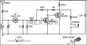 am radio circuit Page 5 : RF Circuits :: Nextgr