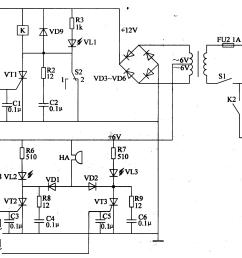 optical encoder circuit diagram including emp jammer circuit diagram flash circuit besides emp slot jammer schematics moreover emp pulse [ 2493 x 1802 Pixel ]