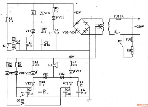 small resolution of optical encoder circuit diagram including emp jammer circuit diagram flash circuit besides emp slot jammer schematics moreover emp pulse