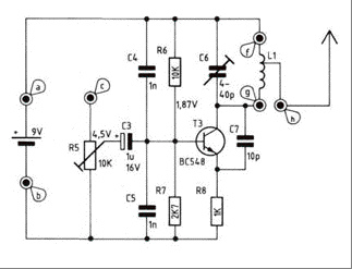 fm transmitter circuit Page 10 : RF Circuits :: Next.gr