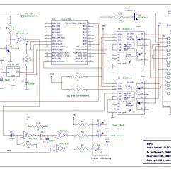 Hitec Servo Wiring Diagram Leaf Stomata Gt Circuits Rc Pic L53101 Next Gr
