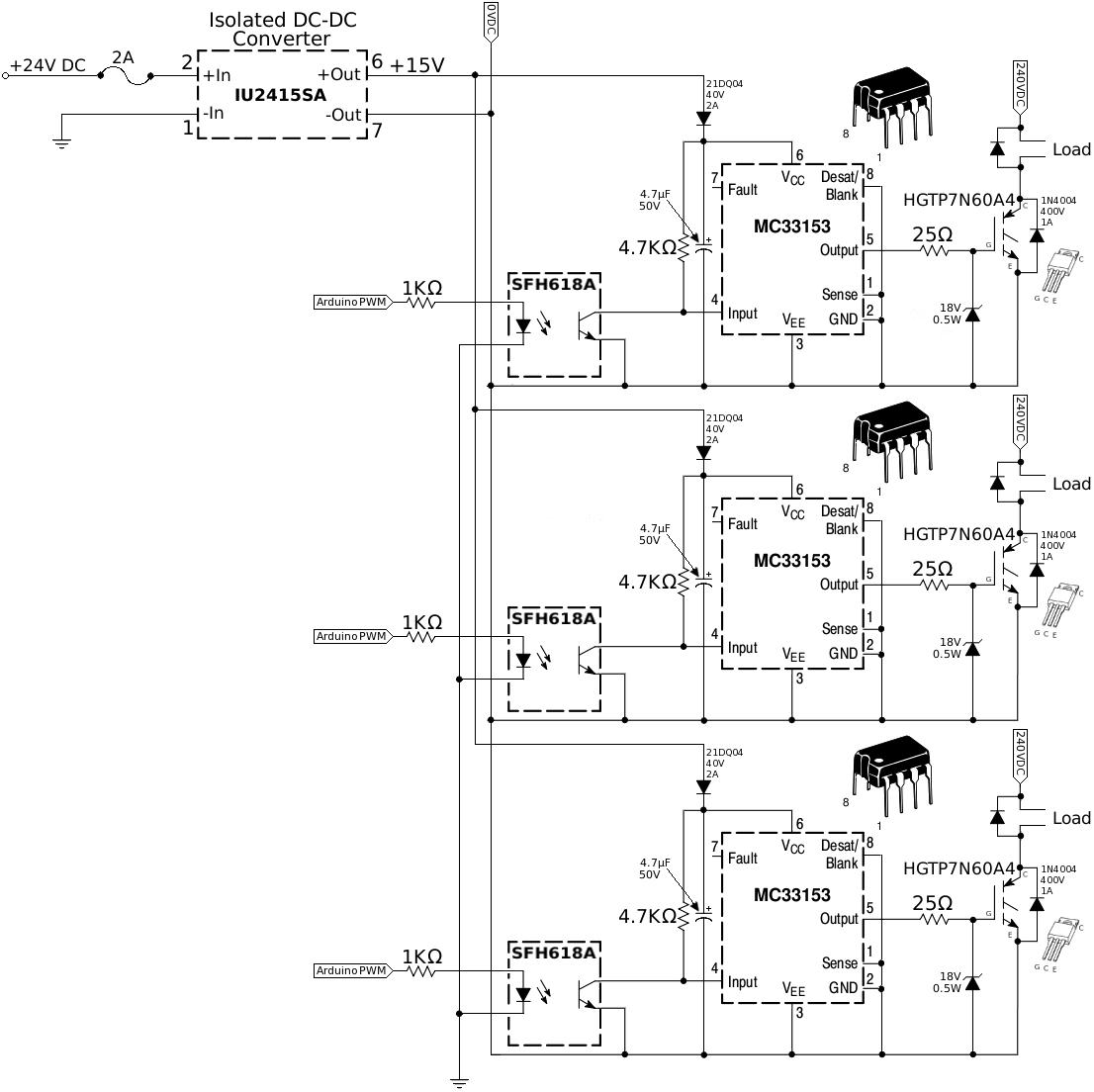 Gt Rf Gt Fm Circuits Gt 12 Bit Sampling A D Converter