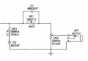 audio tone balance circuit Page 4 : Audio Circuits :: Nextgr