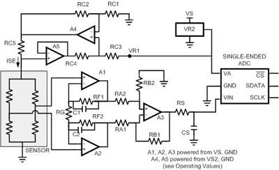 sensor circuit Page 12 : Sensors Detectors Circuits :: Next.gr