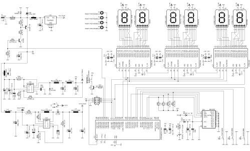 small resolution of vfd clock