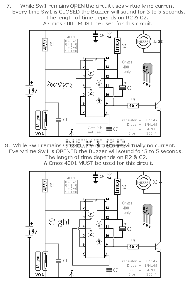 intercom circuit page 3 telephone circuits next gr