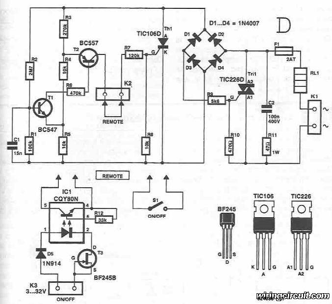power supply Page 29 : Power Supply Circuits :: Next.gr