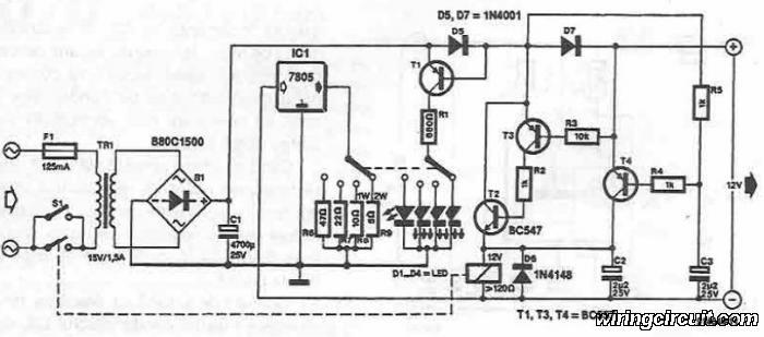 car circuit Page 15 : Automotive Circuits :: Next.gr