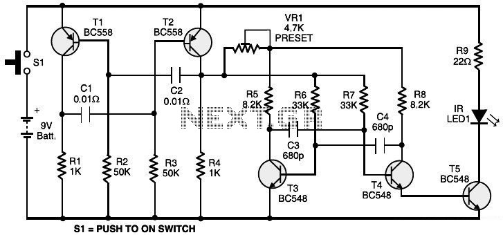 remote control circuit Page 3 : Automation Circuits :: Next.gr