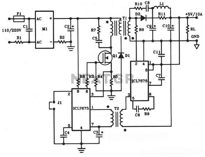 switching power supply page 4 power supply circuits next gr