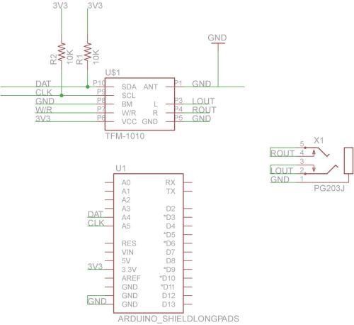 small resolution of arduino fm radio receiver shield