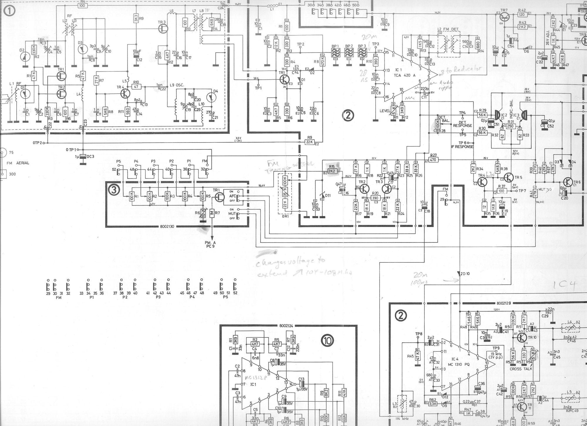 tv tuner card circuit diagram land rover 90 wiring vacuum tube valve page 2 audio circuits next gr